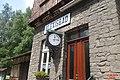 Alexisbad station clock (9187495132).jpg