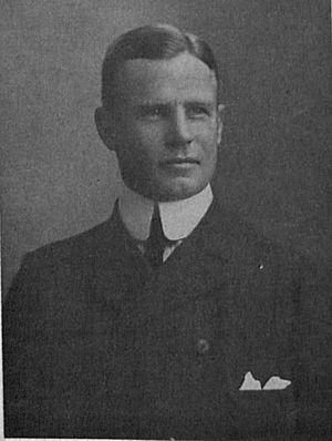 Alfred Walter Campbell - Alfred Walter Campbell