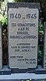 Algemene Begraafplaats Oud-Alblas. Oorlogsmonument (3).jpg