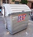 Alicante - Reciclaje de residuos urbanos 04.jpg