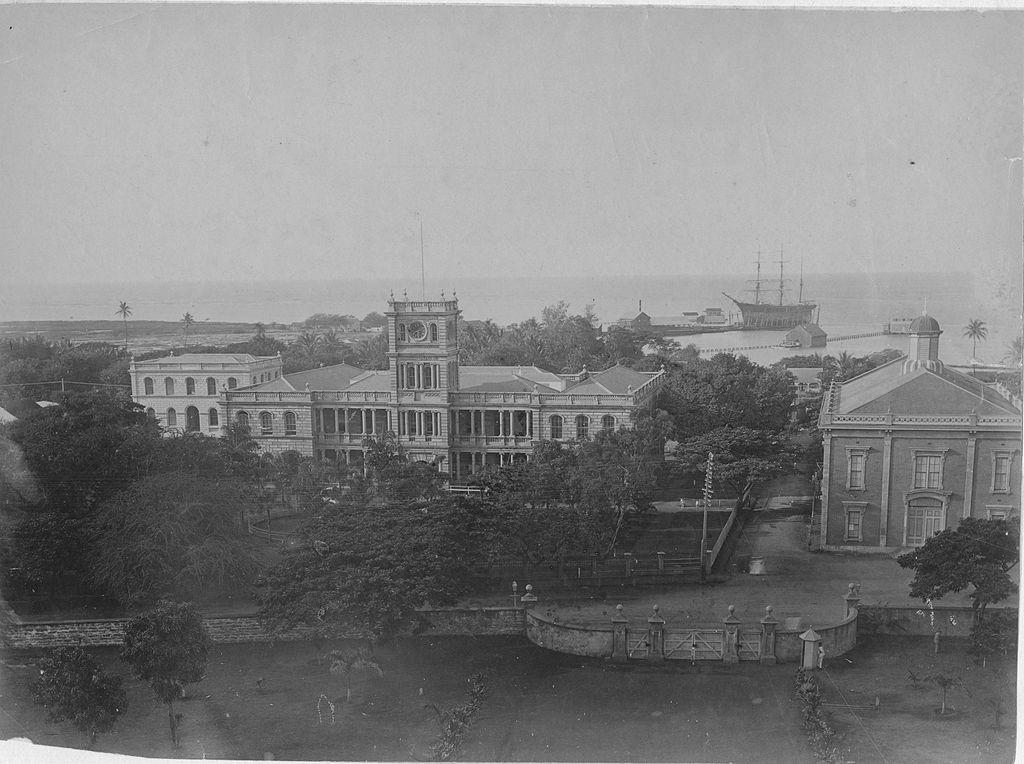 Aliiolani Hale, 1888 (PPWD-1-7-017)