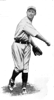 Allen Sothoron American baseball player and manager
