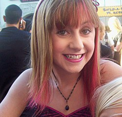 Allisyn Ashley Arm 2010.jpg