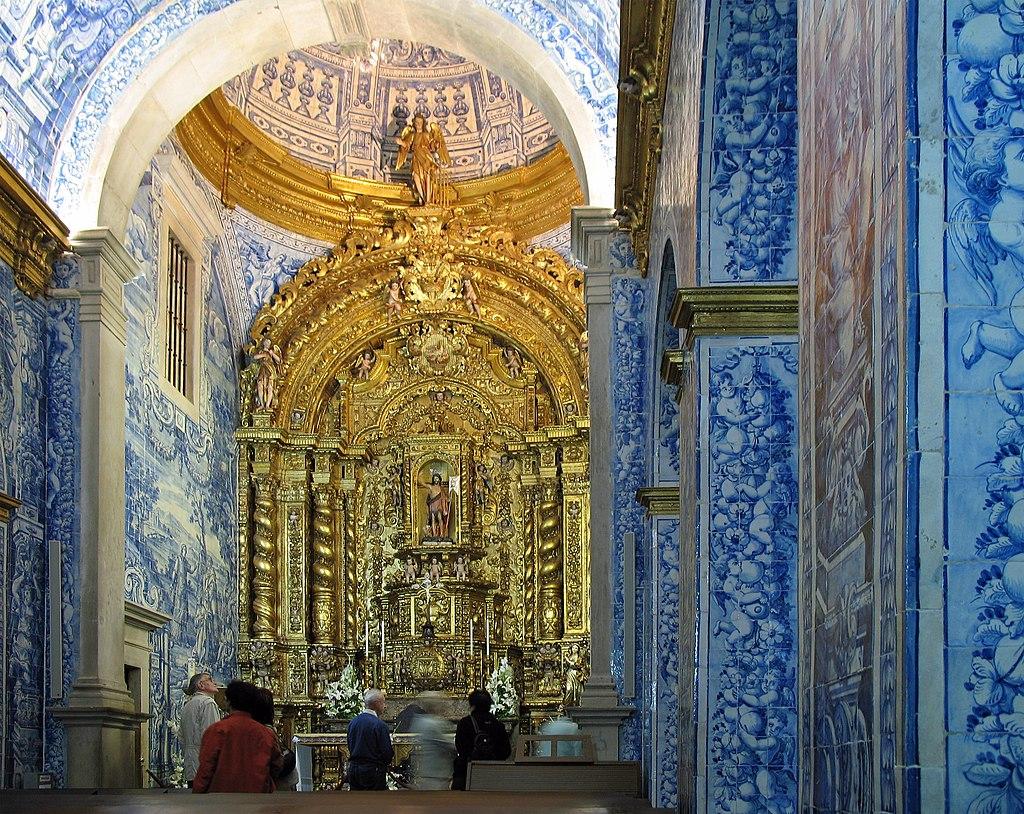 Almancil Igreja Sao Lourenço R02