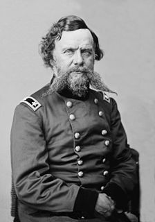 Alpheus S. Williams Union Army general and politician