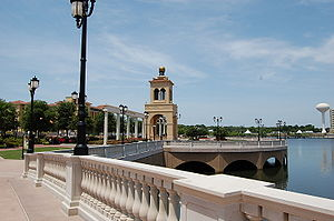 Altamonte Springs, Florida - Uptown Altamonte
