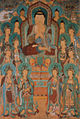 Altar Painting of Vairocana (Treasure 1363).jpg