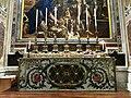 Altare di santa Petronilla (dettaglio).jpg
