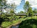 Alte Pfinz, Brücke Bundesstraße 36 bei Graben-Neudorf (2).jpg