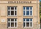 Althofen Höpfnerstraße 13 Volksschule und Hauptschule Ost-Teilansicht 20082018 4115.jpg