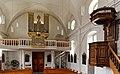 Am 17. Oktober 1677 wurde die Kirche von Laax geweiht. 04.jpg