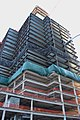 Amazon Tower II under construction (21419032096).jpg