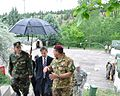 Ambassador Wohlers visits NATO joint exercise in Macedonia08.jpg