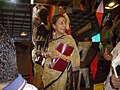 Ambika Soni Visiting Mirror Magic Gallery - Science City - Kolkata 2006-07-04 04818.JPG