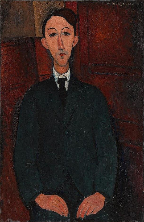 Amedeo Modigliani - Crotos