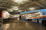 """American Airlines C.R. Smith Museum May 2019 09 (Douglas DC-3 """"Flagship Knoxville"""").jpg"""