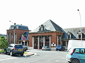 Image illustrative de l'article Gare de Saint-Roch (Somme)