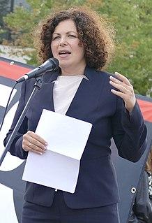 Amira Mohamed Ali German politician