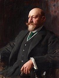 Anders Zorn - Sir Ernest Cassel 1907.jpg