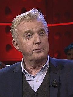 André van Duin Dutch comedian
