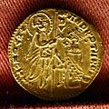 Andrea contarini, zecchino, 1368-82.jpg