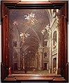 Andrea pozzo e aiuti, presentazione di gesù al tempio, 1708 ca., da s. francesco saverio a trento.jpg