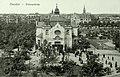 Andreaskirche Dresden 1915.JPG