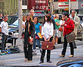 Anne Hathaway shooting DWP.jpg