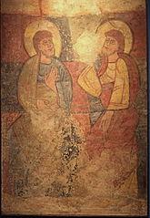 Dos Apòstols de la Pentecosta