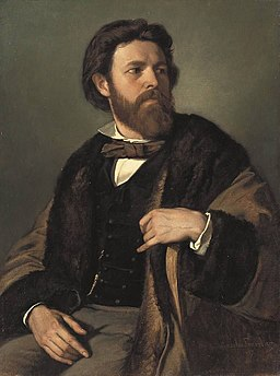 Anselm Feuerbach - Julius Allgeyer - 9496 - Bavarian State Painting Collections