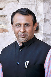 Anshuman Tiwari Indian journalist