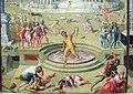 Antoine caron, massacro dei triumviri, 1566, 04.JPG