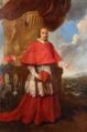 Antonio Maria Vassallo and Mario Nuzzi - Portrait of Cardinal Ottaviano Raggi.png