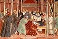 Antonio vite, miracolo del cuore dell'avaro, 1390-1400 ca. 05.jpg