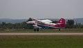 Antonov An-2-100 at the MAKS-2013 (03).jpg