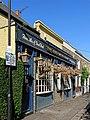 Antwerp Arms Church Road Tottenham Covid-19 pandemic lock down London England 1.jpg