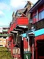 Apartments, Headlam Street, Byker - geograph.org.uk - 1776392.jpg