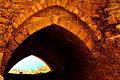 Apollonia Fort Ruins (3607458957).jpg