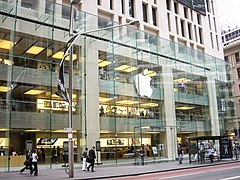 Apple Inc  - Wikipedia
