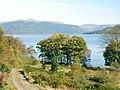 Approaching Loch Fyne - geograph.org.uk - 578083.jpg