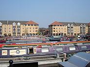 Apsley Lock Marina