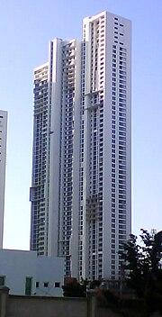 Top 10 Edificios Mas altos de Latinoamerica