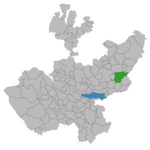 Arandas, Jalisco - Image: Arandas