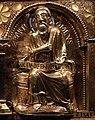 Arca di san servazio, legno, rame dorato, pietre preziose, gemme e smalti, 1160 ca. 14,2 (cropped).jpg