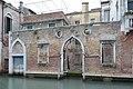 Archi gotici sul Rio Santa Caterina Venezia.jpg