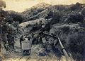 Archivo General de la Nación Argentina 1890 aprox San Luis, entrada a la mina Los Cóndores.jpg