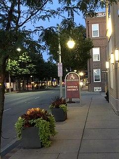Ardmore, Pennsylvania Census-designated place in Pennsylvania, United States