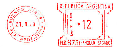 Argentina stamp type CB51a.jpg
