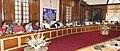 Arjun Ram Meghwal addressing the gathering on the occasion of the Rashtriya Ekta Diwas, at Parliament House, New Delhi.JPG