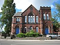 Armley Congregational Church, Hall Lane 2 July 2017.jpg